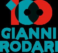 100 GIANNI RODARI header