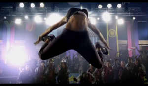 "Ultimo ballo ""Step up 3"""
