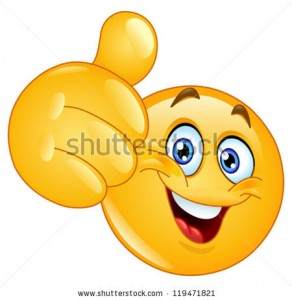 stock-vector-emoticon-showing-thumb-up-119471821