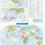 il mondo prima del 1914