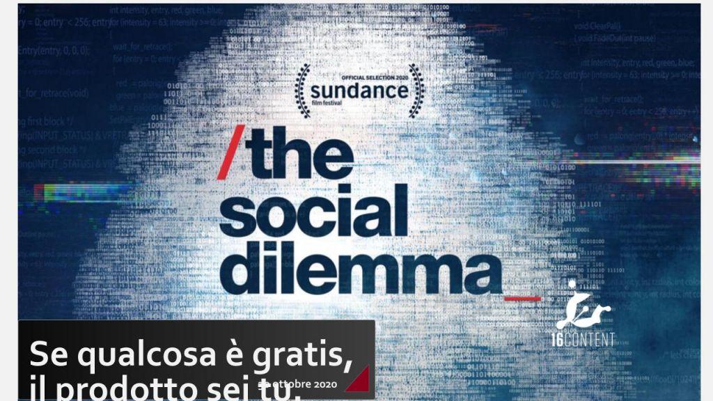the social dilemma1