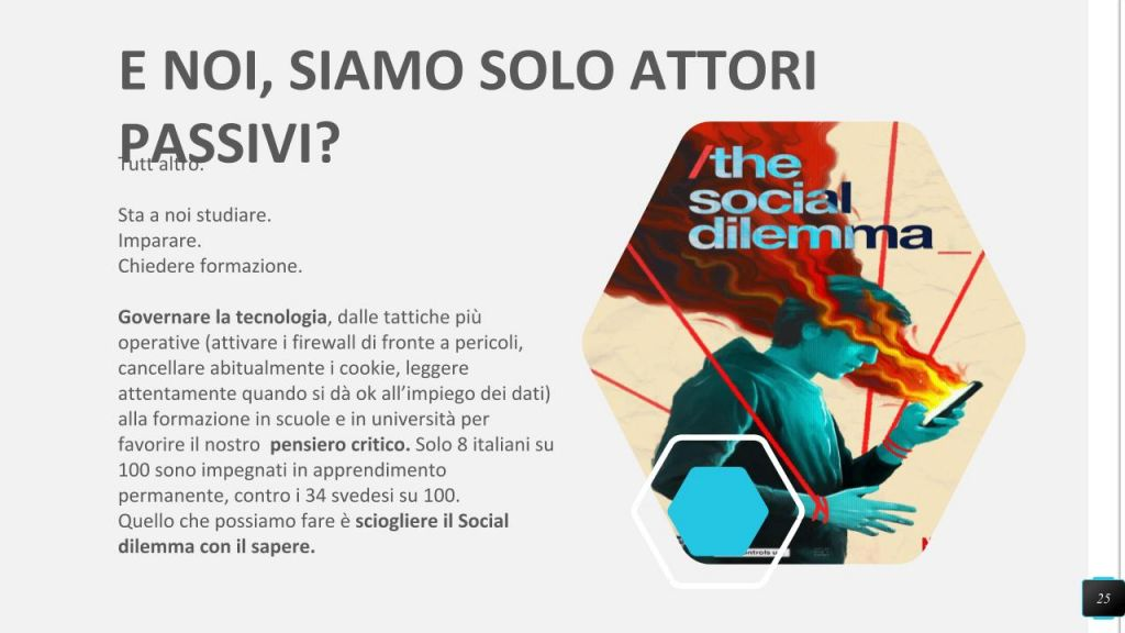 the social dilemma4