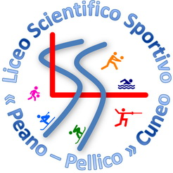 Logo del Liceo Scientifico Sportivo