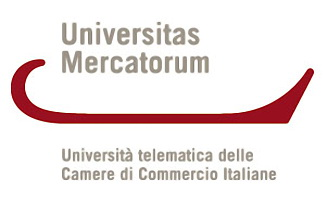 Logo Universitas Mercatorum