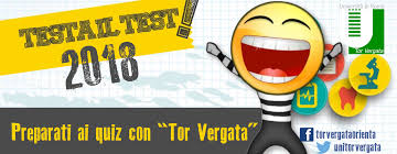 Test - Tor Vergata